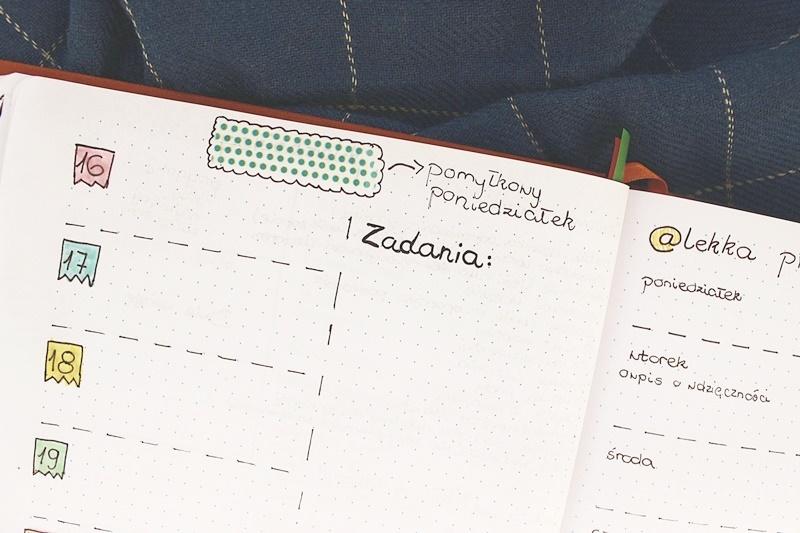 planowanie-tygodnia-bullet-journal