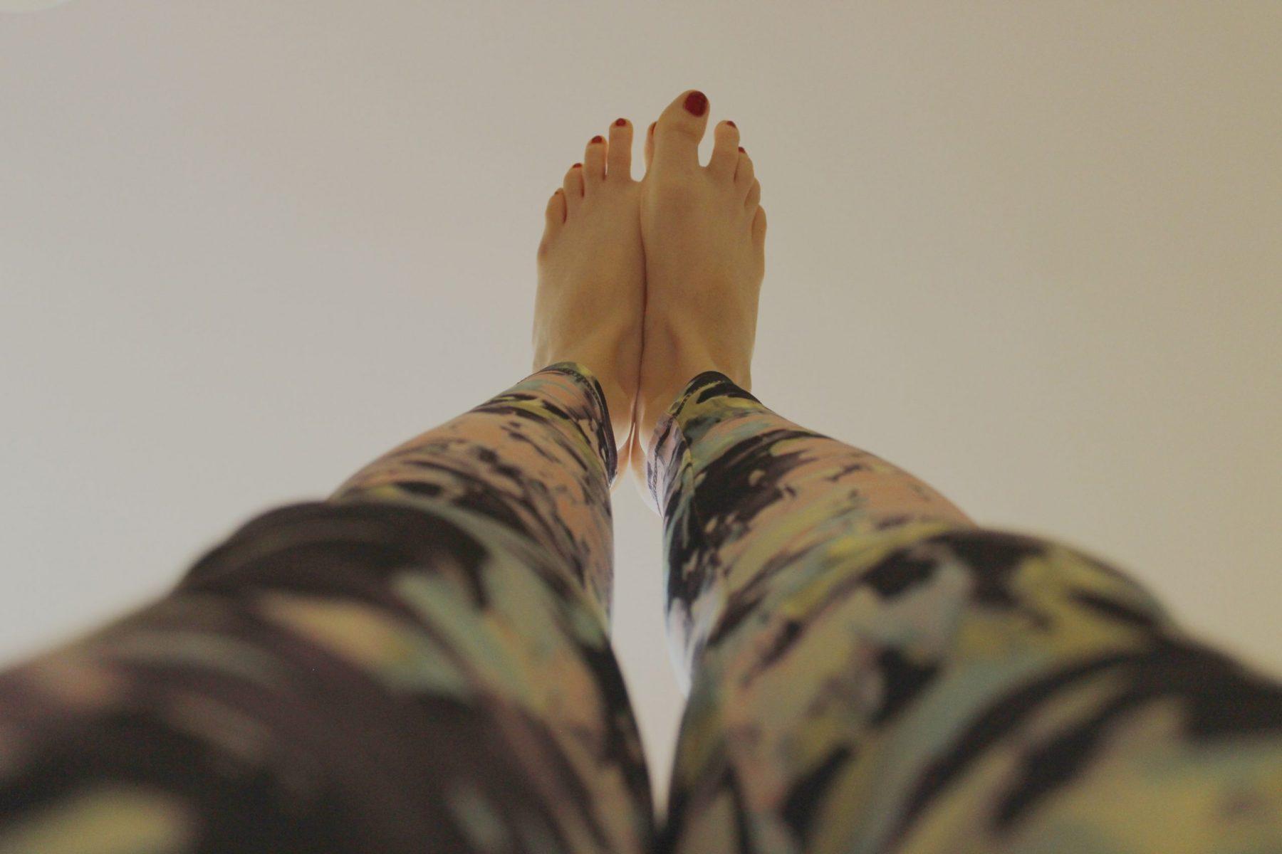 joga dla początkujących - joga w domu